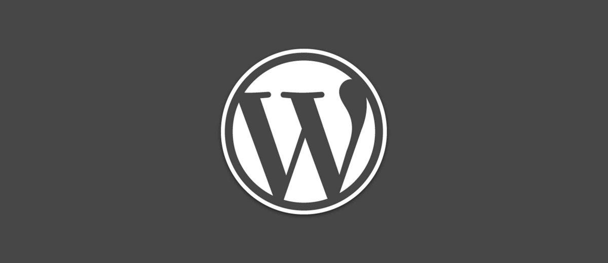 Myths About WordPress