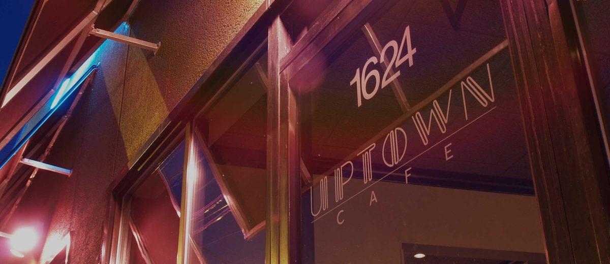 Uptown Cafe Louisville
