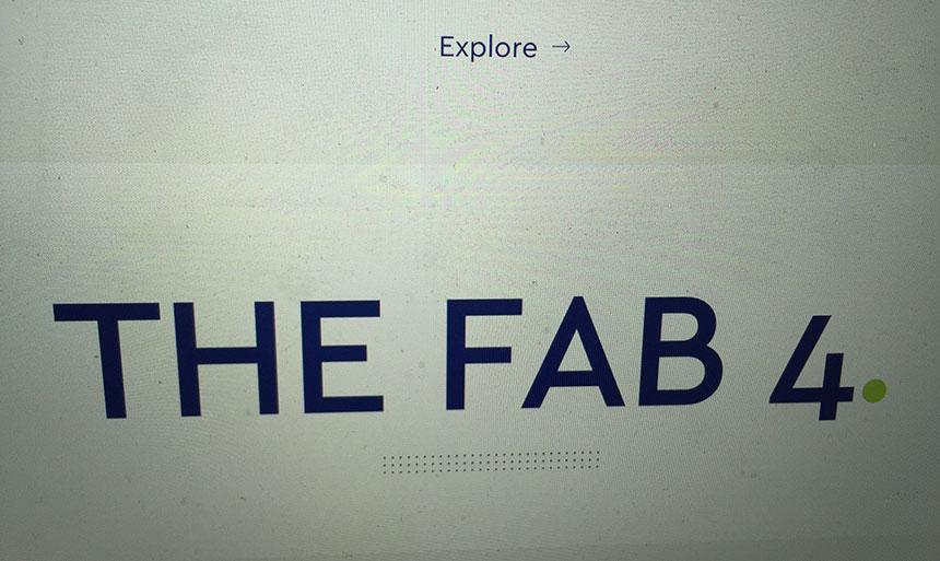 fab-4