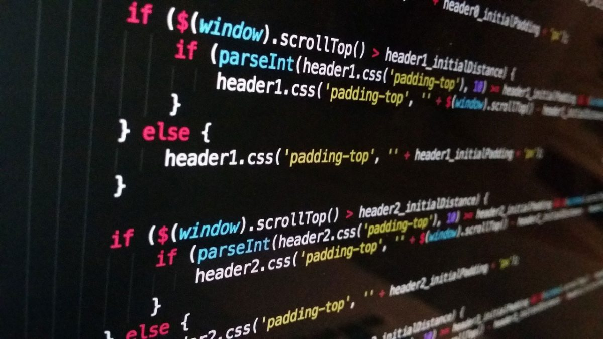 What Bad Coding Can Get You