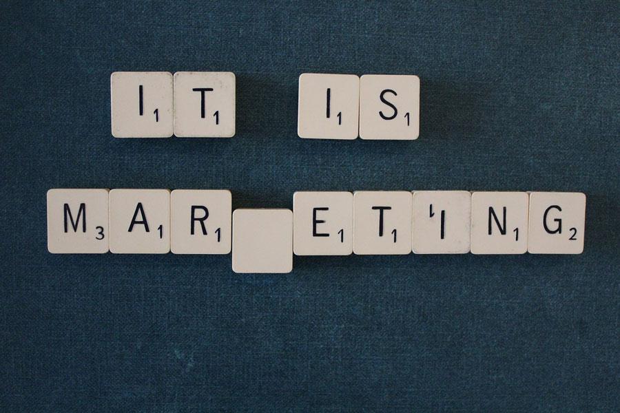 IRL Marketing