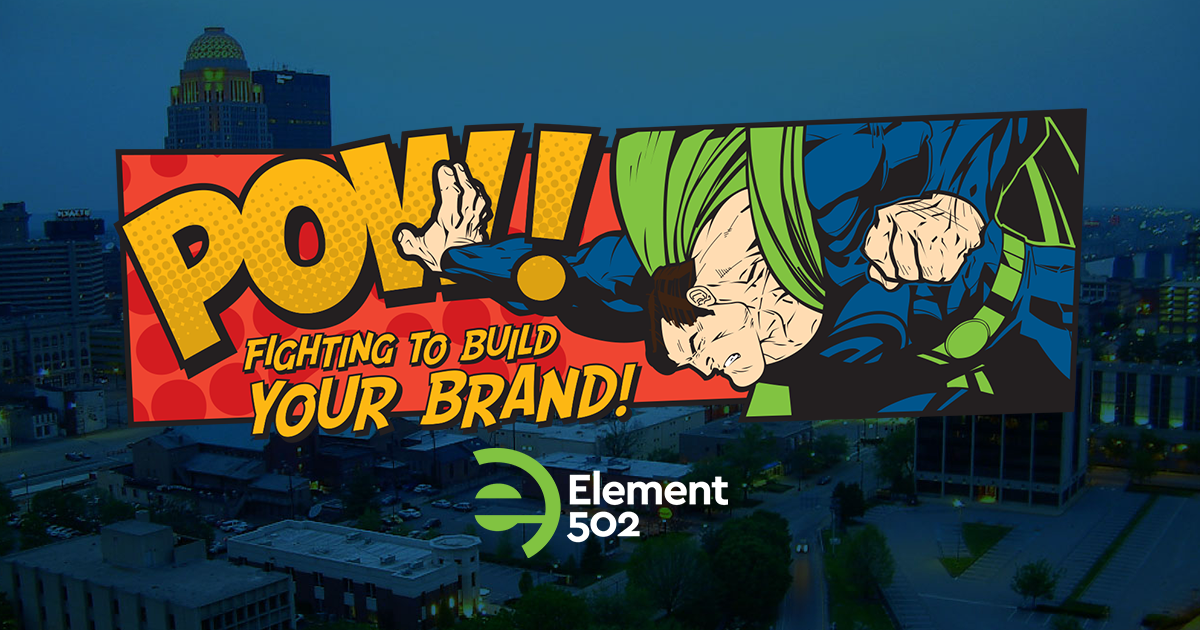 Web Design Louisville | Digital Marketing Agency | Element 502