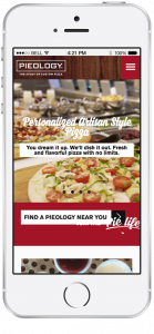 Pieology Geofence Ad Campaign Case Study