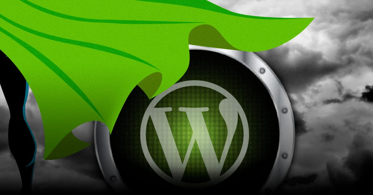 What Happens If You Don't Update WordPress