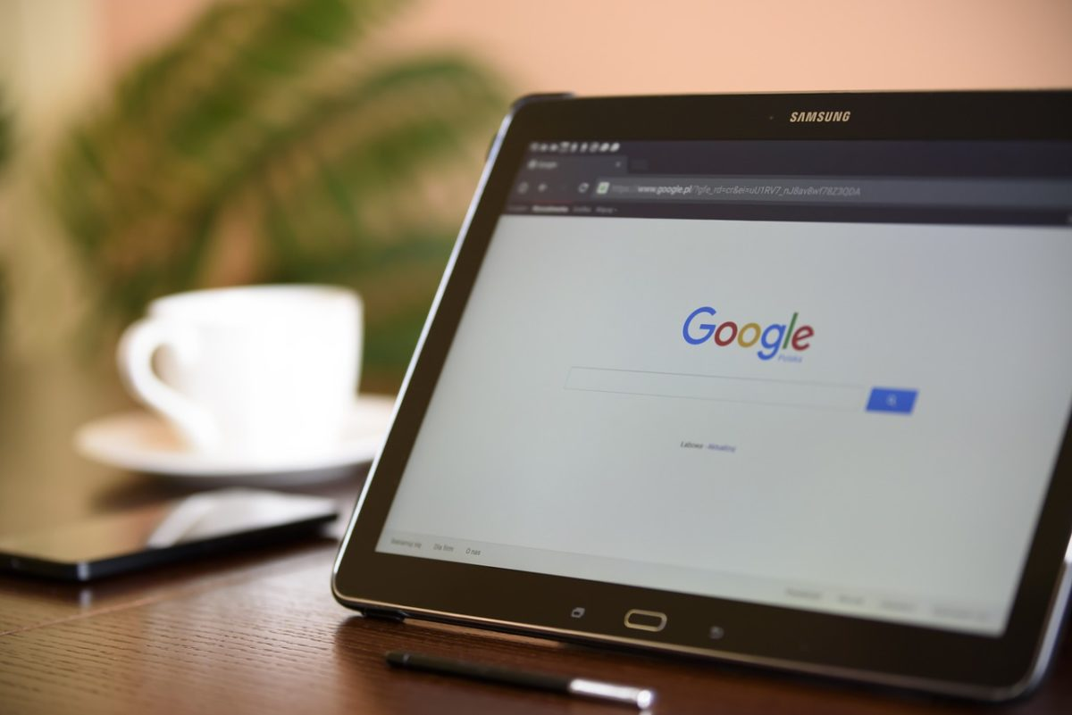 Why Your Google Ranking Doesn't Matter
