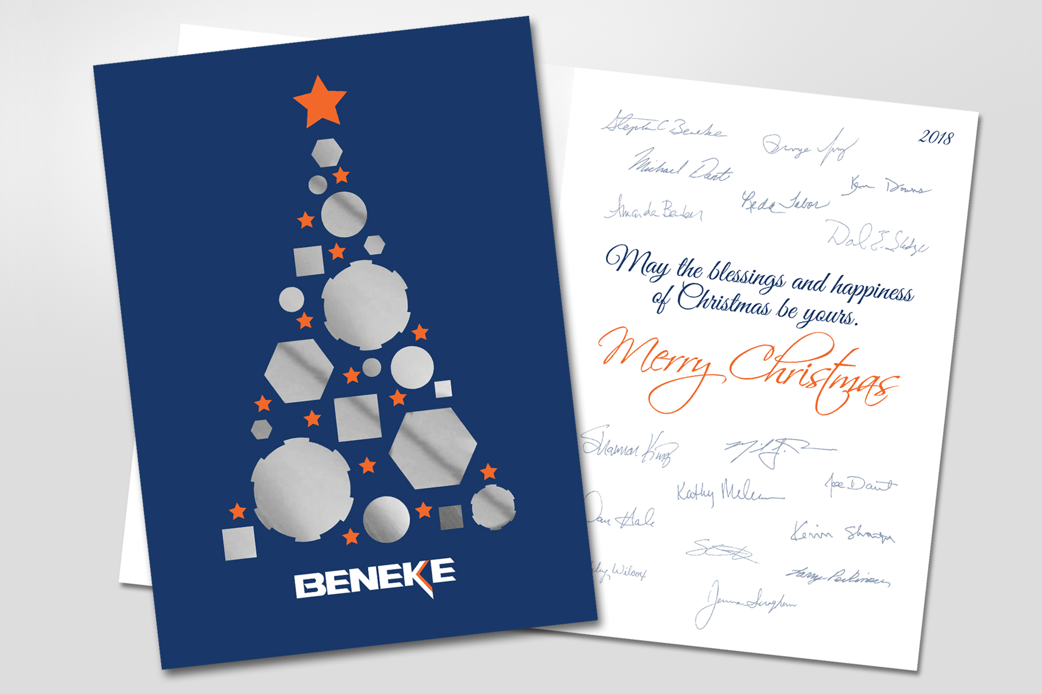 Beneke Christmas Card 2018_4x6